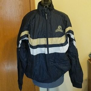 Champion Windbreaker Pitt